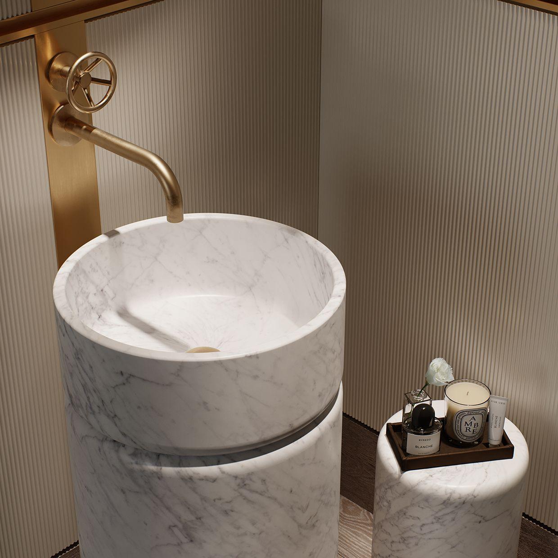 25a1cf57303739.59d0e7dc0dc3a.jpg (1240×1240) | Bathroom | Pinterest ...