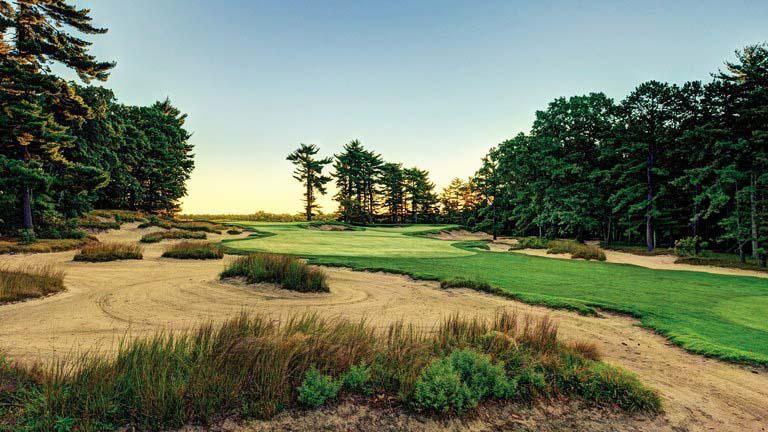 Pine Valley Golf Club, New Jersey, Etats-Unis en 2020 ...