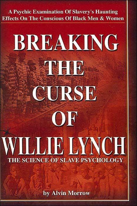 We Must Break The Curse African American Books Books Black History Books