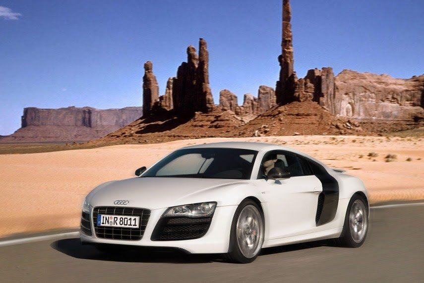 2020 Audi R8 Price, Specs, Review Audi r8 wallpaper