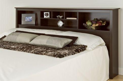 Resultado de imagen para cabeceras de madera para cama - Camas de madera juveniles ...