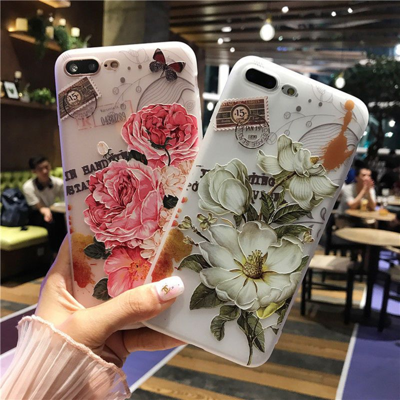 first rate b2a3c 4d9cd 4.46AUD - 2017 Hot 3D Soft Back Cover Mobile Cell Phone Cases For ...