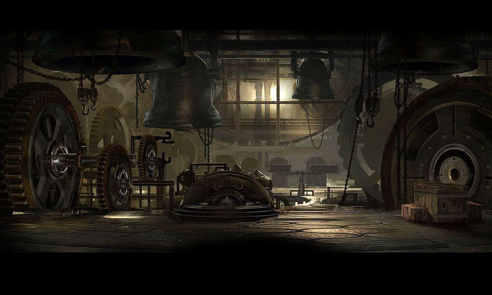 Mortal Kombat X Stages Google Search Mortal kombat art