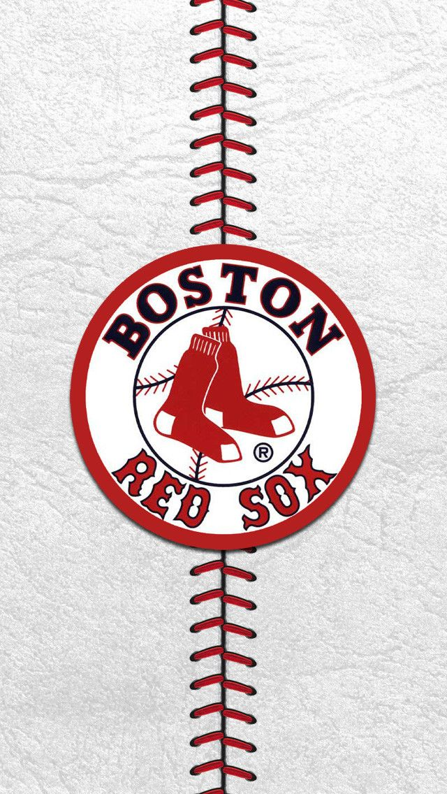 Boston Red Sox Iphone Wallpaper Wallpapersafari Boston Red Sox Logo Red Sox Logo Red Sox Wallpaper