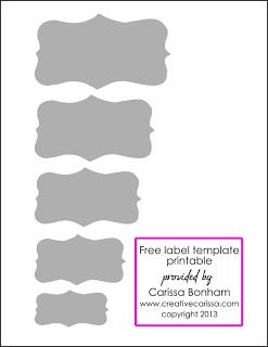 graphic relating to Printable Contact Paper identify Arrange Your Pantry with Gl Jars and Make contact with Paper (as well as