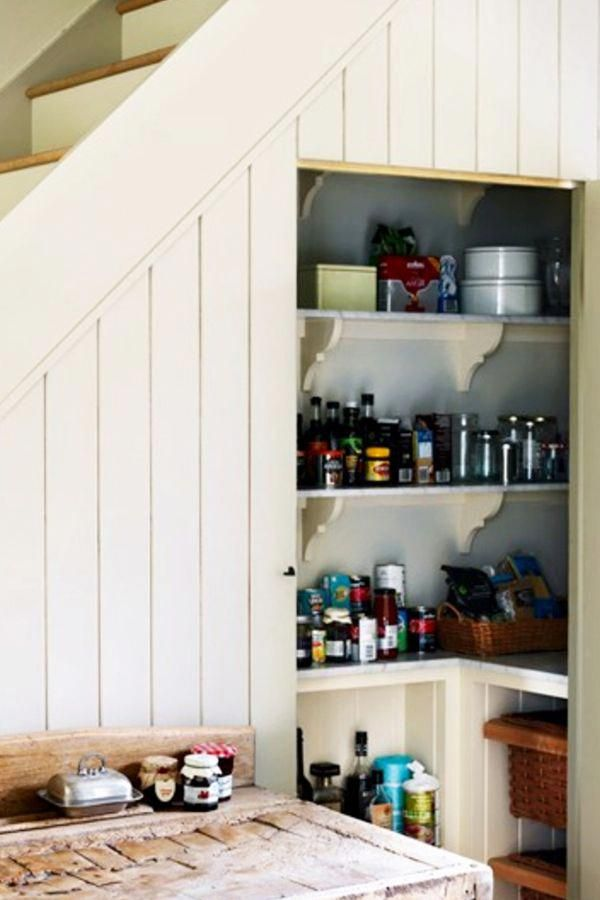 cool suggestions to check into paintedstaircase in 2020 stairway storage stairs in kitchen on kitchen under stairs id=98830