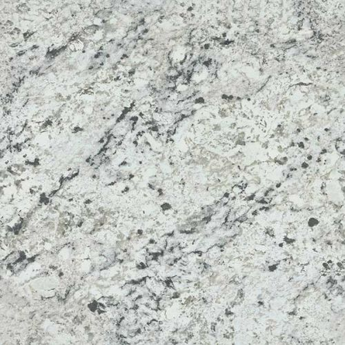Formica 4 Ft X 8 Ft Vertical Grade Laminate Sheet Matte Finish White Ice Granite 9476 58 20 48x096 White Ice Granite Laminate Kitchen Granite Laminate Countertops