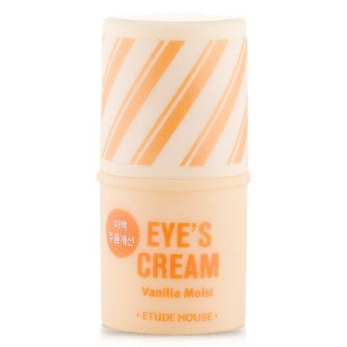 [Etude House] Vanilla Moist Eyes Cream Stick