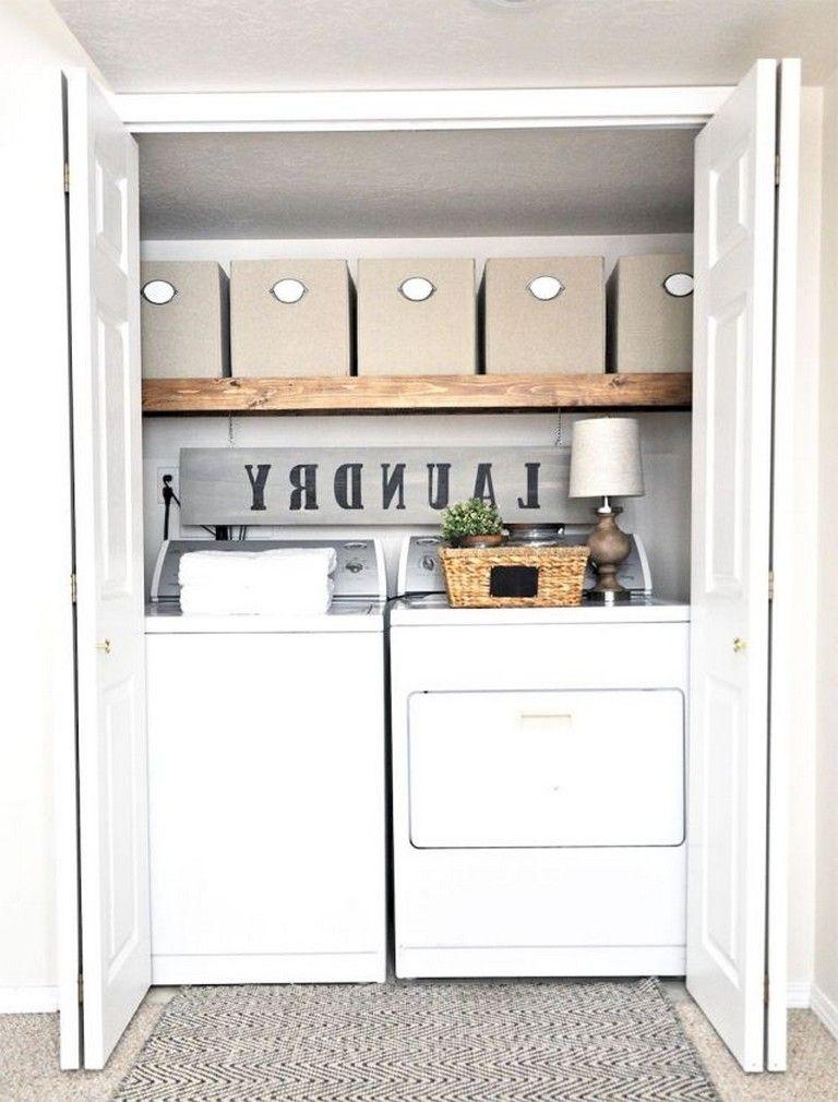 77 simple laundry room decor ideas laundry closet on effectively laundry room decoration ideas easy ideas to inspire you id=72758