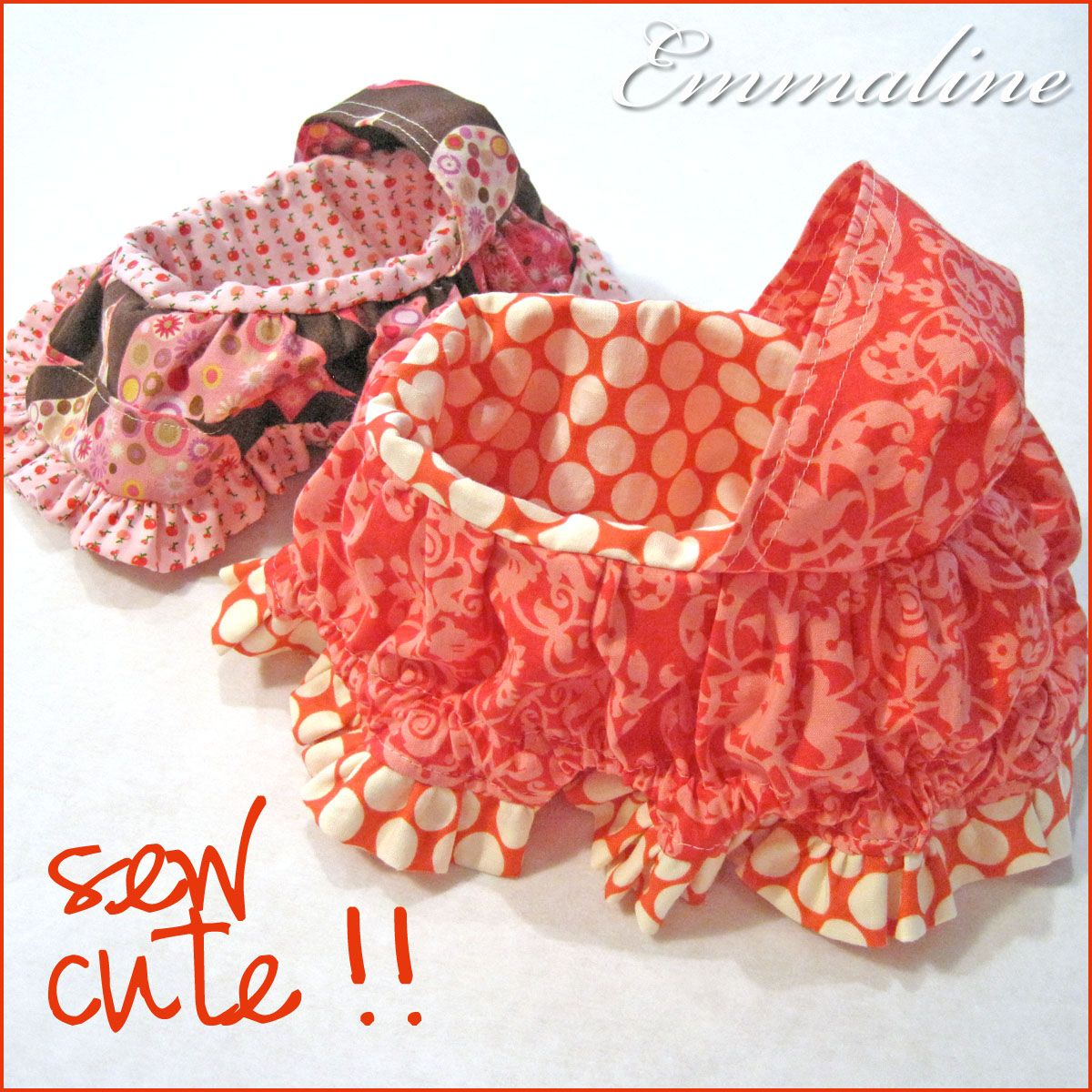 Fabric Cradle Purse : A new take on the old crocheted fave ...