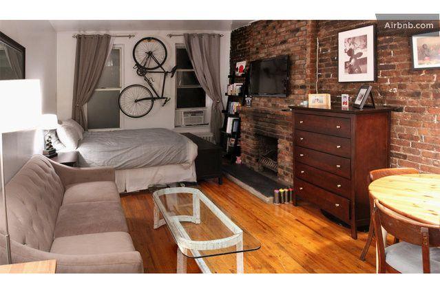 Chelsea Studio Apt in Manhattan! in New York | Apartment ...