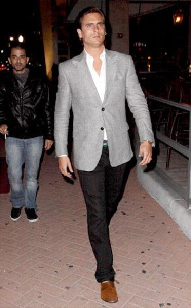 mix and match perfection | scott disick/how men should dress ...