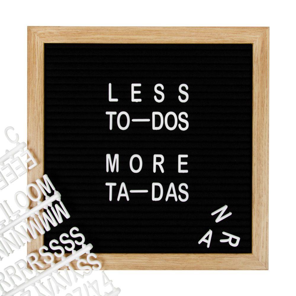 Wir bringen Ihnen die Vintage Letterboards in einem neuen, coolen und edlen Look direkt in Ihre vier Wände! Greifen Sie zu und machen sie ein Statement!