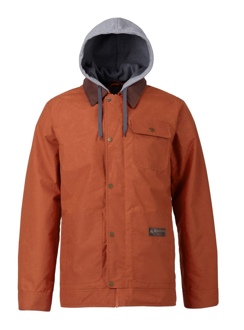 0531b87e0a Burton Mens DUNMORE JACKET CLAY 2018 | Products | Jackets