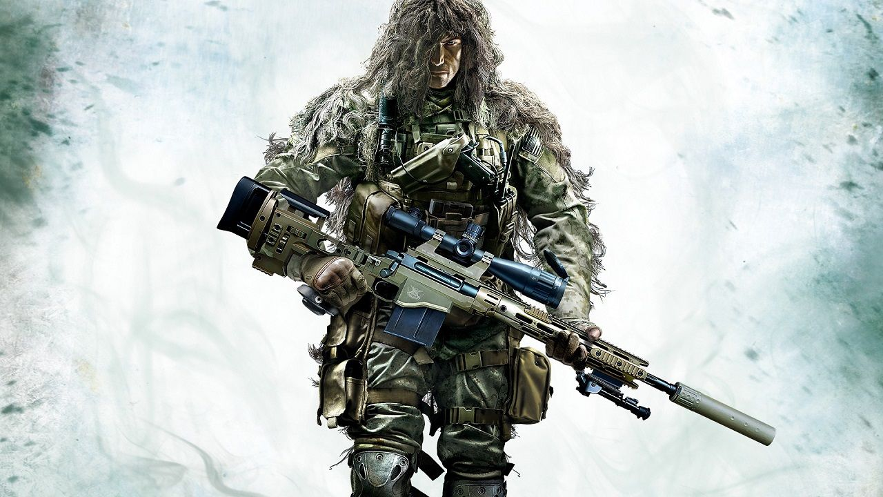 Sniper Ghost Warrior 3 Takes Inspiration From Far Cry Gizorama Sniper Wallpaper Ghost Warrior Sniper