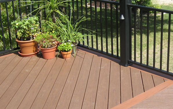 Black And Brown In 2019 Deck Stain Colors Deck New Deck