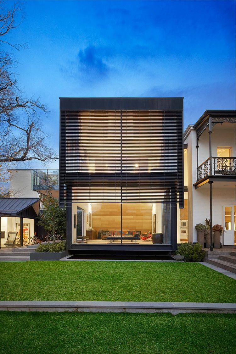 Victorian house colorful interiors for a classy exterior south yarra - Renovated Victorian House In Melbourne