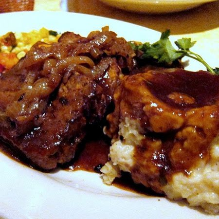 Cheesecake Factory Meatloaf Recipe