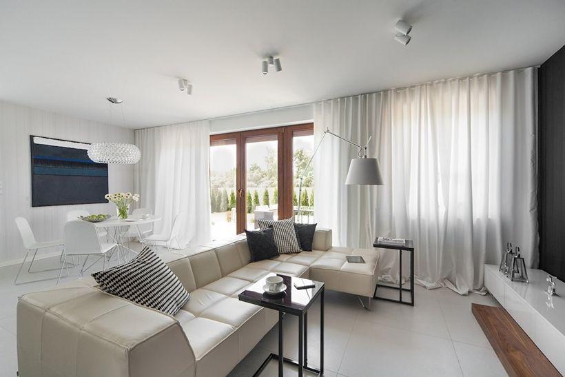 modern interior design for small homes d58 house portas para o