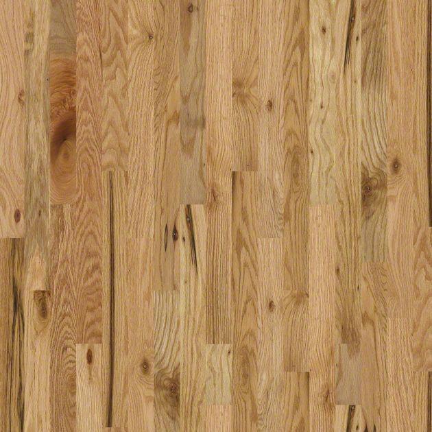 Hardwood golden opportunity ii sw454 rustic for Rustic red oak flooring
