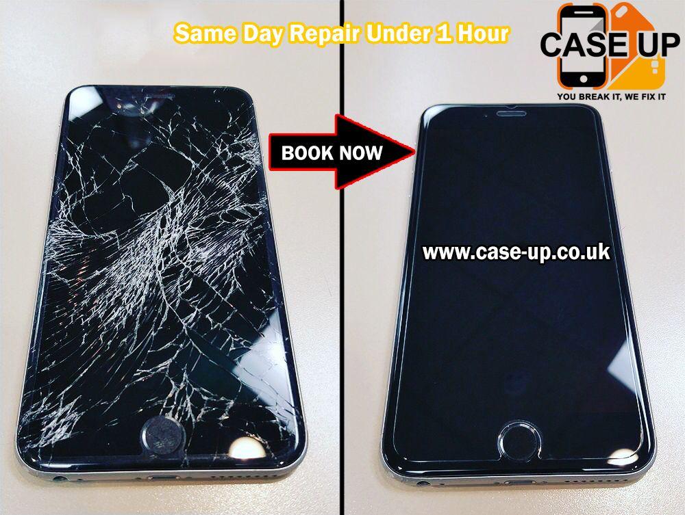 Iphone Screen Repair Iphone 7 7 Plus Broken Screen Replacement Repair Services Cardiff Newport Uk Iphone Screen Repair Mobile Phone Repair Screen Repair