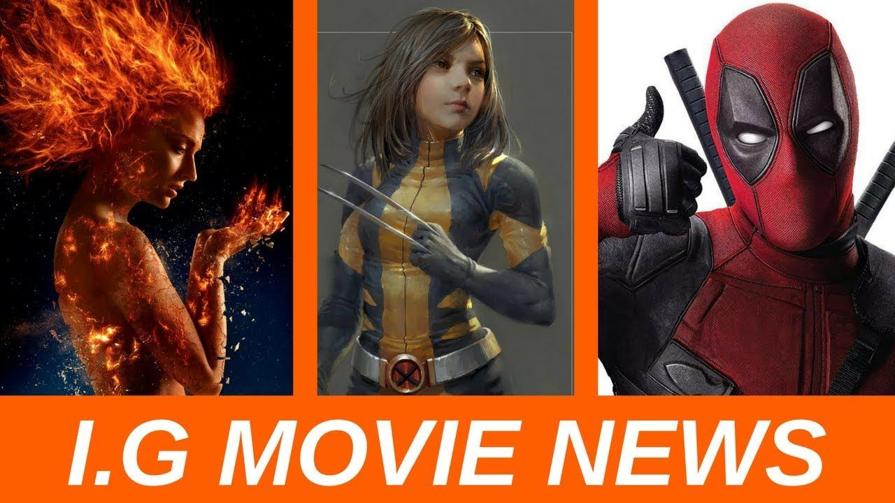 Fox S X Men Movie Franchise Continue On But For How Long I G Movie News Man Movies X Men Men