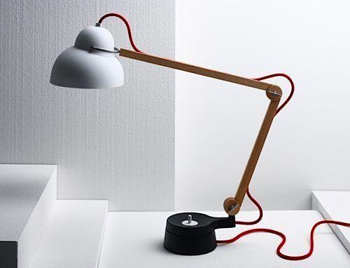 Studioilse W08 Task Lamp