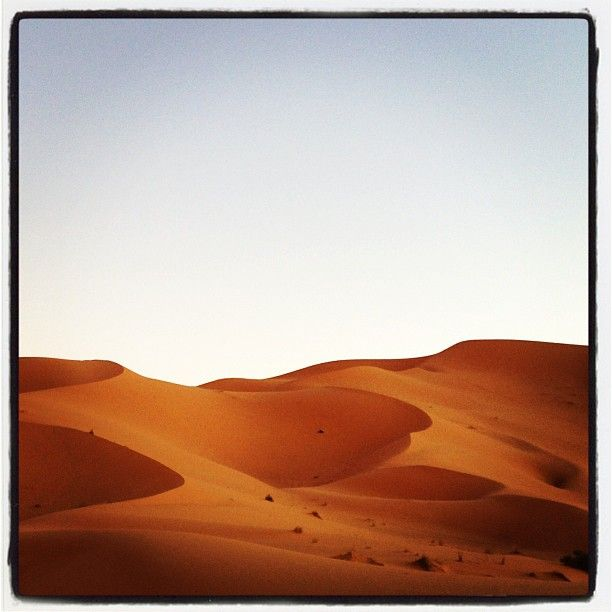 Il deserto nel cuore. Erg Chebbi torneremo presto a camminare tra le tue dune