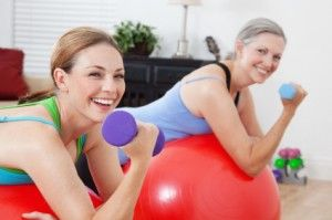 Getting Fit: Great Advice For A Healthy Body