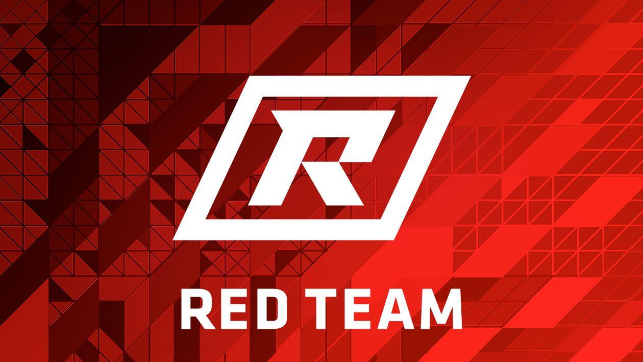 Red Team Logo Red Team Logos Gaming Logos