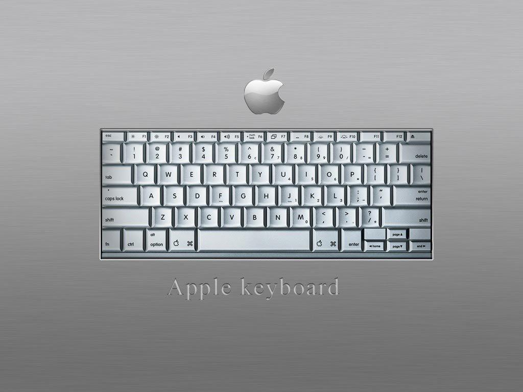 Apple Keyboards Wallpapers Apple Keyboard Mac Wallpaper Wallpaper