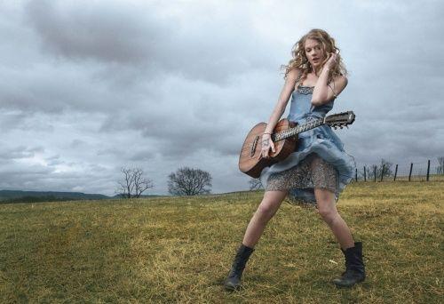 Taylor Swift (Annie Leibovitz)
