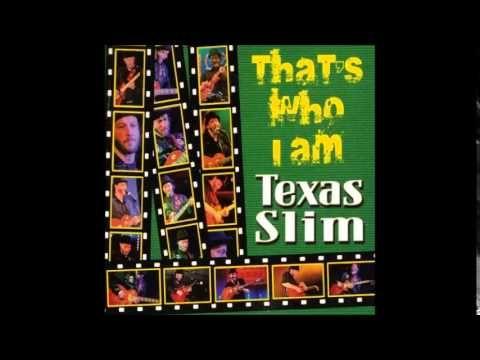 Texas Slim - Coyote Moon Blues