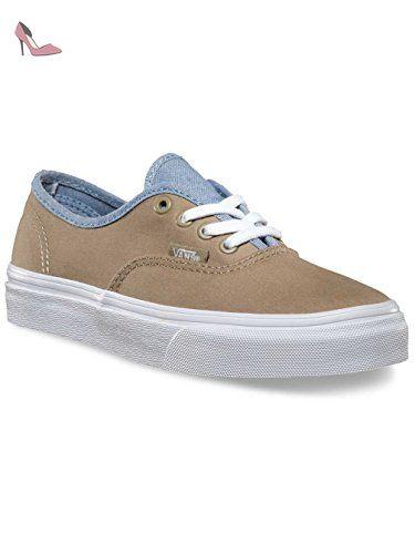 chaussure vans fille 31