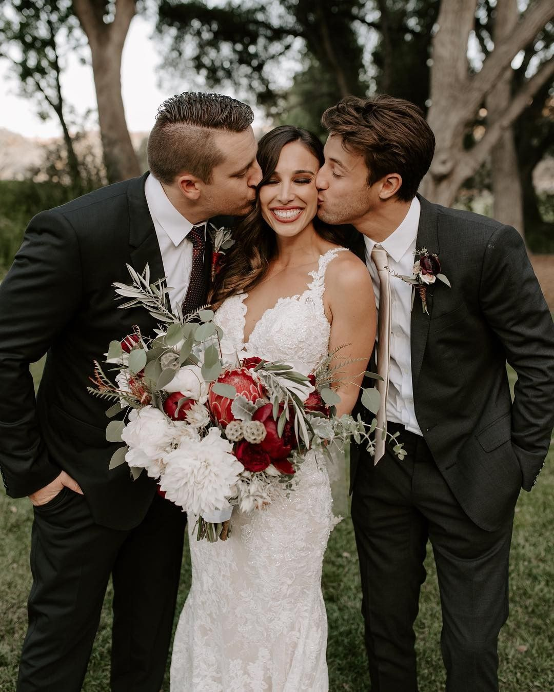 Cameron Dallas Sierra And Brent Marriage July 01 2018