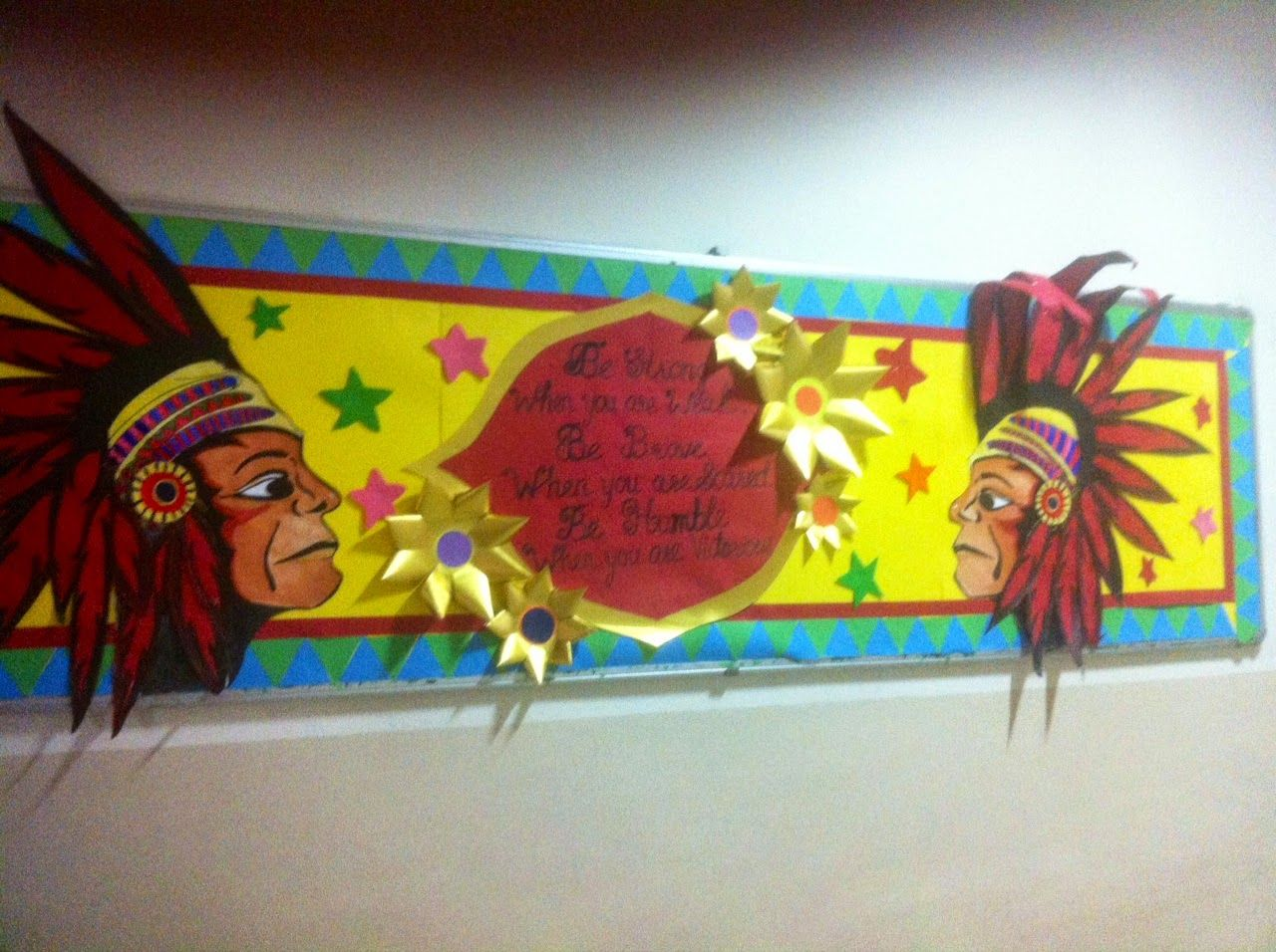 Art craft ideas and bulletin boards for elementary schools vegetable - Art Craft Ideas And Bulletin Boards For Elementary Schools Ancient Indian Proverb Bulletin