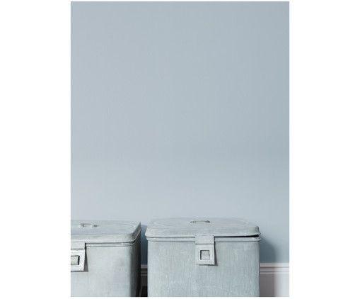 wandfarbe steinblaue sch nheit home schlafzimmer pinterest wandfarbe w nde und farben. Black Bedroom Furniture Sets. Home Design Ideas