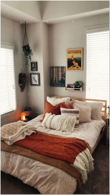 67 Bedroom Decoration - Artsy Bedroom Aesthetic 21 in 2020 ...