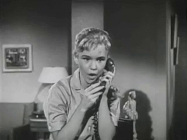 """A poem written and read by David Sullivan.  Made available courtesy of the Poetry Storehouse (http://www.poetrystorehouse.com).  Images from the film """"Rock, Rock, Rock"""" (1956); taken from the Internet Archive (http://archive.org).  Starring Jack Collins and Tuesday Weld.  A film by Othniel Smith (http://about.me/othnielsmith)"""