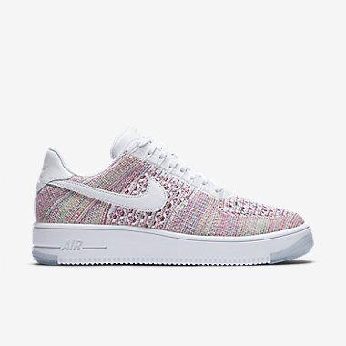 d26eb703416b Nike Air Force 1 Flyknit Low Women s Shoe