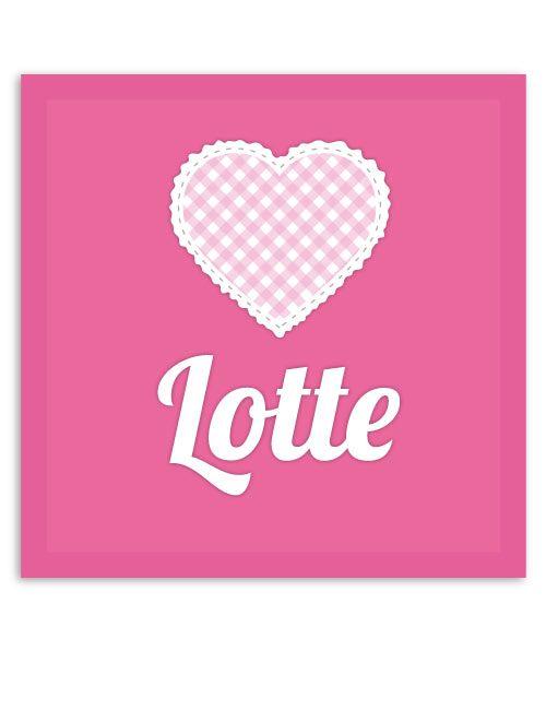Roze Muurdecoratie Kinderkamer.Muurdecoratie Voor De Babykamer Met Een Superlief Hartje En Roze