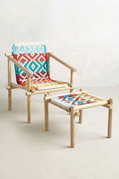Diamond Weave Chair Furniture 가구 아이디어