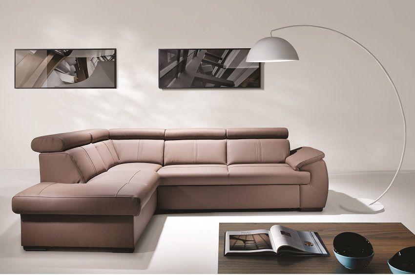 Corner Sofa City European Design Modern Living Room Set Furniture Timeless Furniture