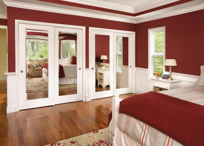 Say Yes To Doors Made With Forest Husbandry At Heart Jeld Wen