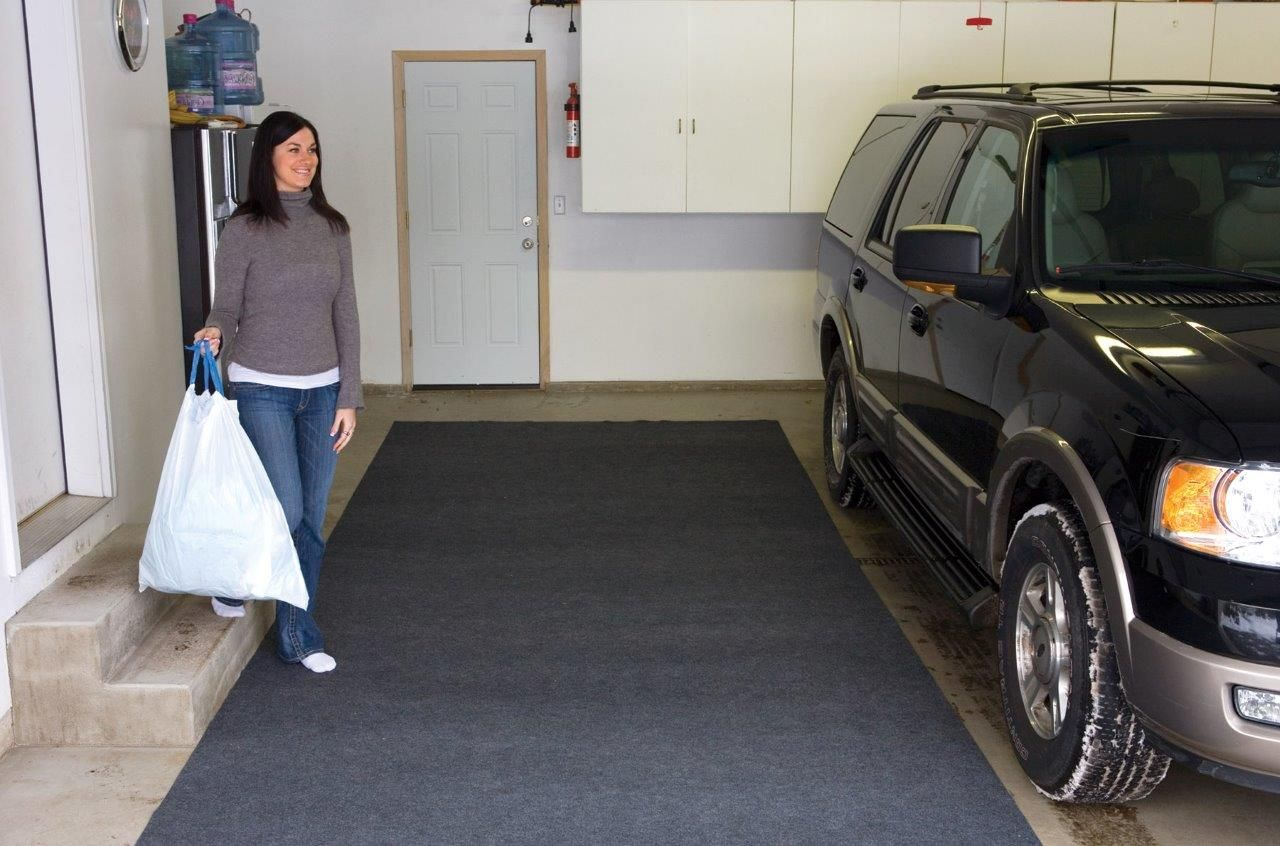 Amazing 20u0027 Drymate Garage Floor Mats Are Better For The SUV And Most Trucks Http: