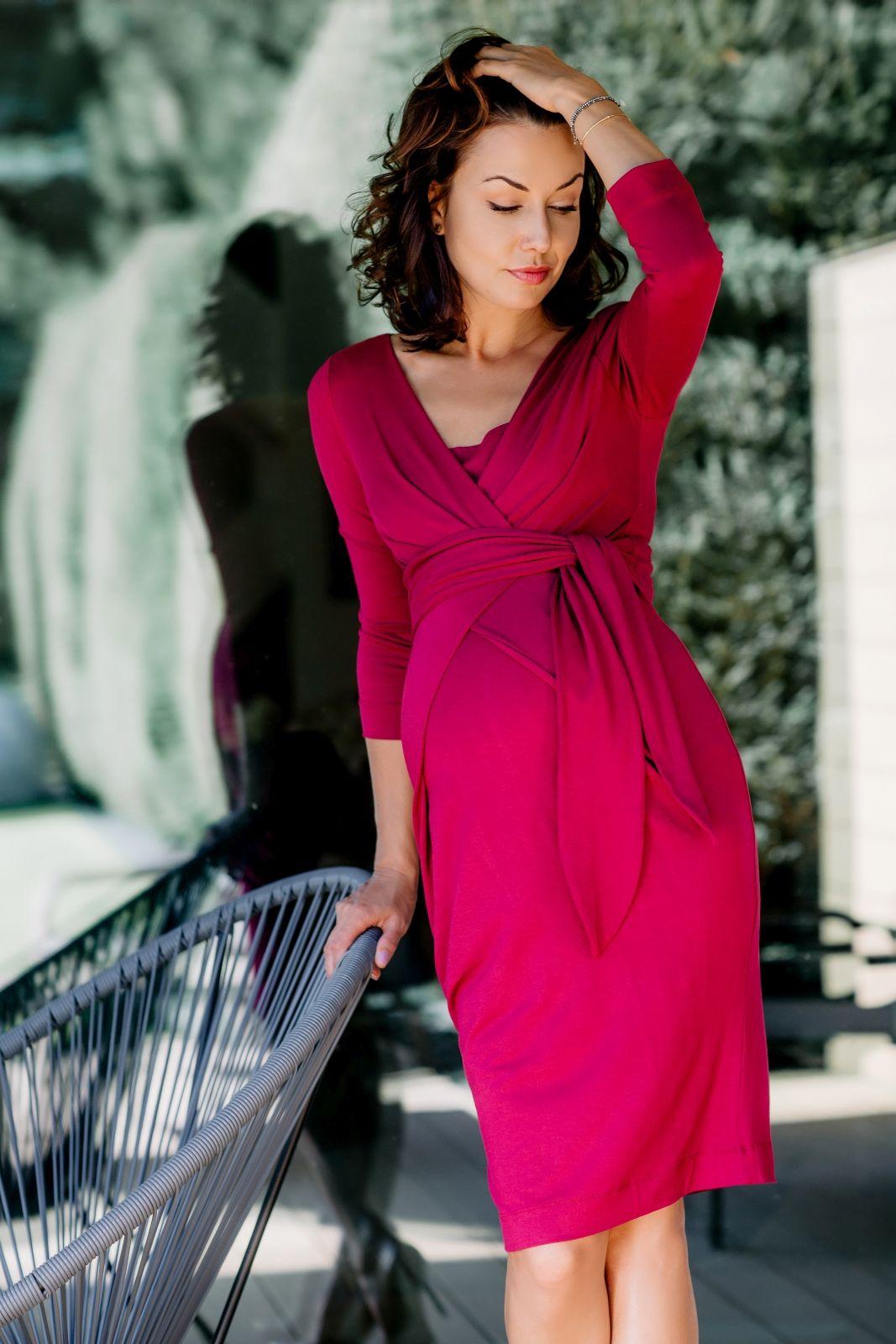 c88ac82b5b Holly New - klasyczna sukienka