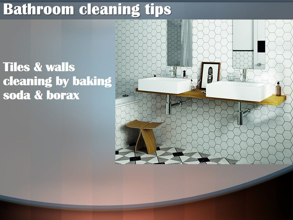 13 Bathroom Cleaning Tips By Home Remedies Better Life Bathroom Cleaning Bathroom Cleaning Hacks Cleaning Walls