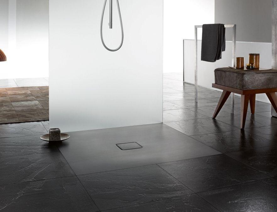 Vasca Da Bagno Filo Pavimento : Kaldewei conoflat piatto doccia filo pavimento dcasa