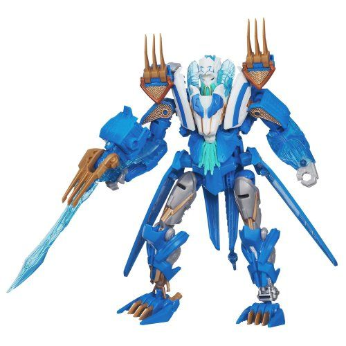 Transformers Prime Thundertron Action Figure New Sealed