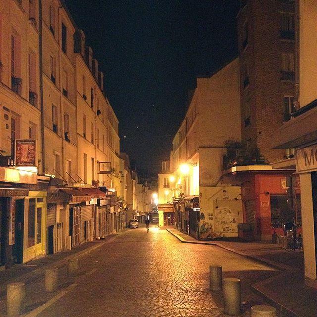 Mouffetard La Nuit Mouffetard Addict Rue Mouffetard Quartier Latin Instagram